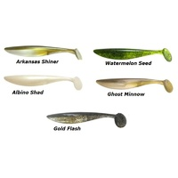 "2.75"" Lunker City SwimFish Lures"