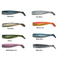 "8"" Lunker Shaker Fishing Lures"