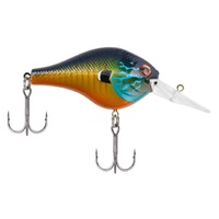 Berkley DIGGER Quick Deep Dive 50mm Crankbait Lures 6F [Colour: Gily] [Length: 50mm]