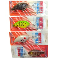 Rebel 50mm DEEP Wee R Crankbait Lure