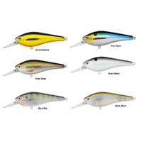 74mm DAIWA DC Shad DC7DSP Crankbait Fishing Lure