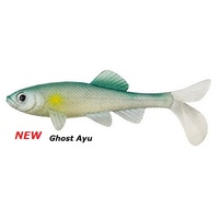 4in Berkley Havoc Sick Fish - Ghost Ayu