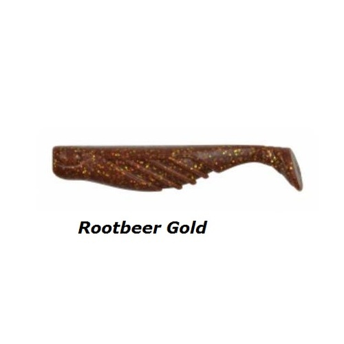 Rootbeer Gold