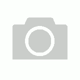 Bite Me STAINLESS STEEL WIRE TRACE LEADER 68 kg Rated GREEN NYLON COATED SNAP SWIVEL 50cm